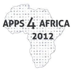 Apps4Africa 2012 Finalist