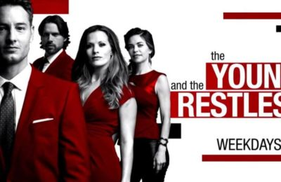 The Young And The Restless June 2017 TV Soapie Teaser