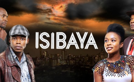 Mzansi Magic ISIBAYA Teasers