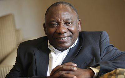 25 Things You Don T Know About Cyril Ramaphosa