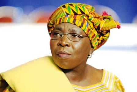 16 Things you don t know about Nkosazana Dlamini-Zuma 33e3f1326416