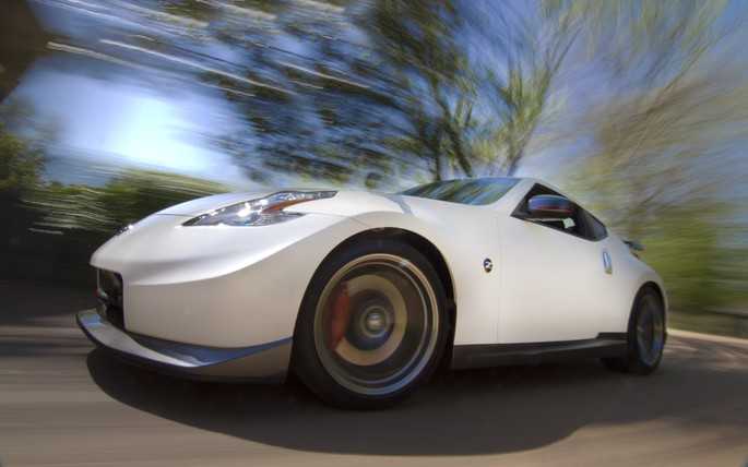 2014 Nissan 370z Nismo Review Youth Village
