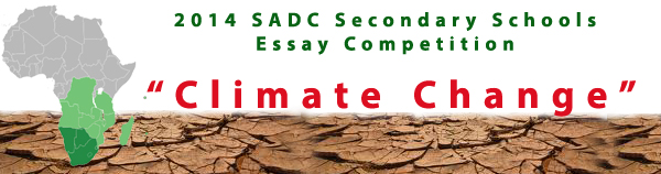 Sadc secondary schools essay competition