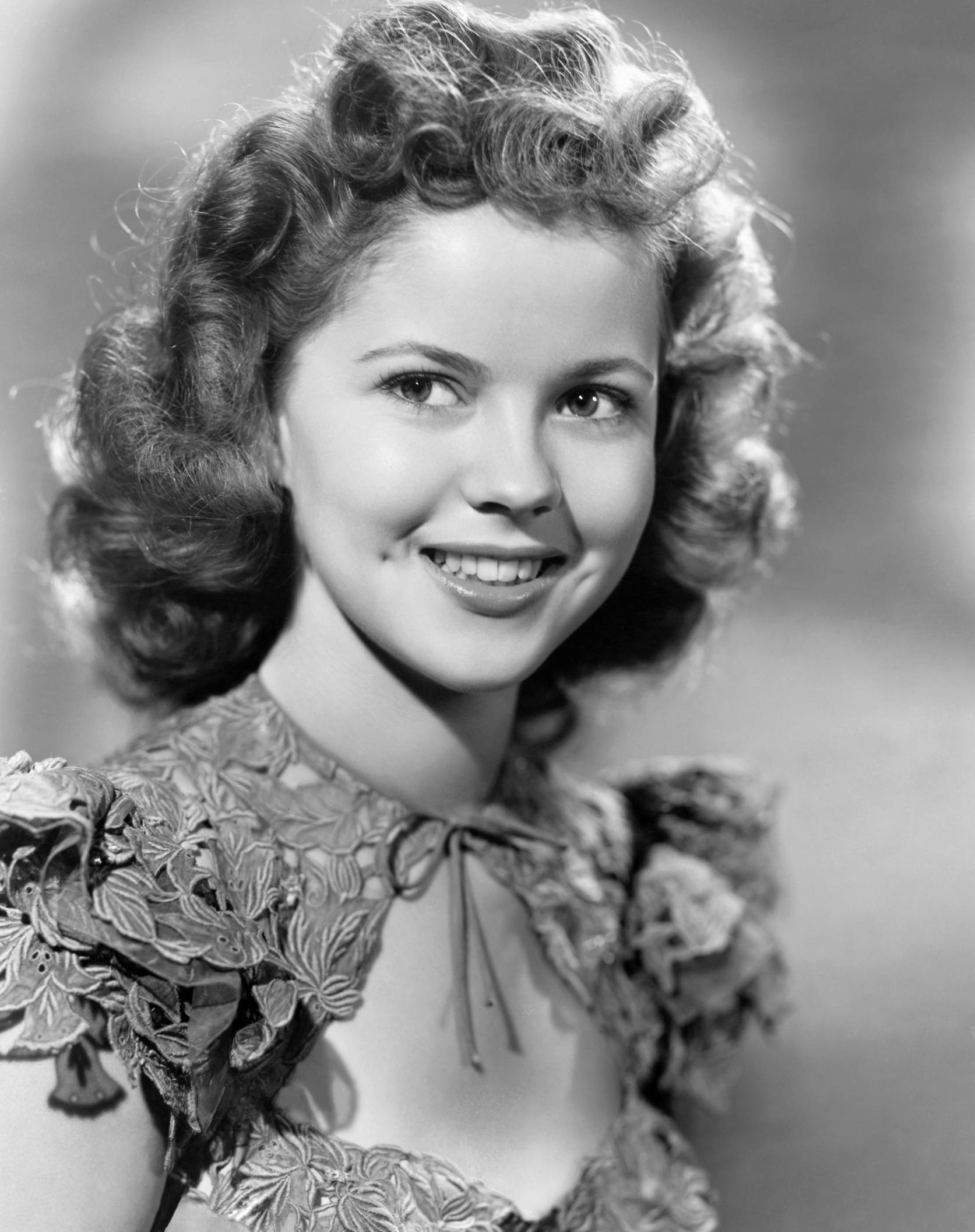 Shirley Temple Shirley Temple new pics