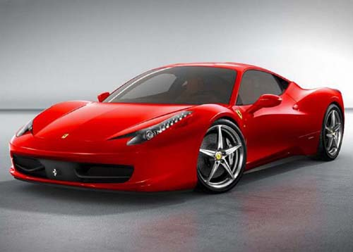 Top 10 Fastest Cars In The World  Youth Village