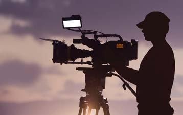 Camera Operator Internship Opportunity at eNCA - Youth Village