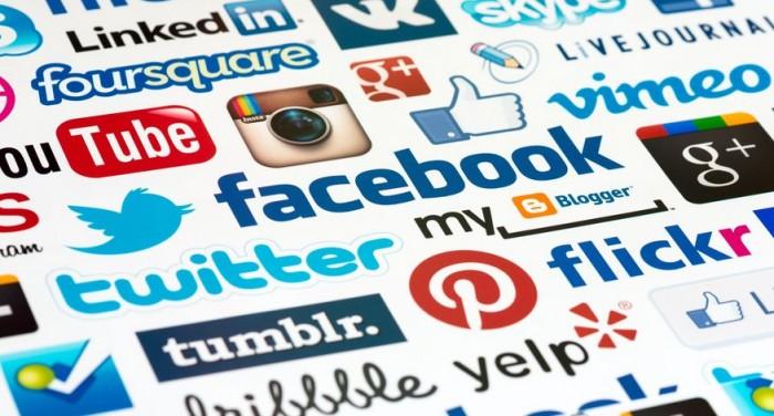 debate advertising and social networking