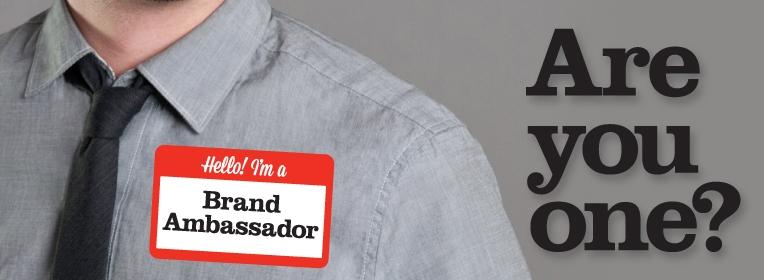 Brand Ambassadors | Attack!