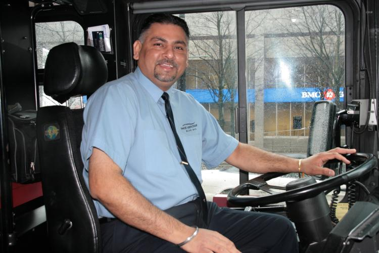 Bus and Truck Driver best bachelor degree get
