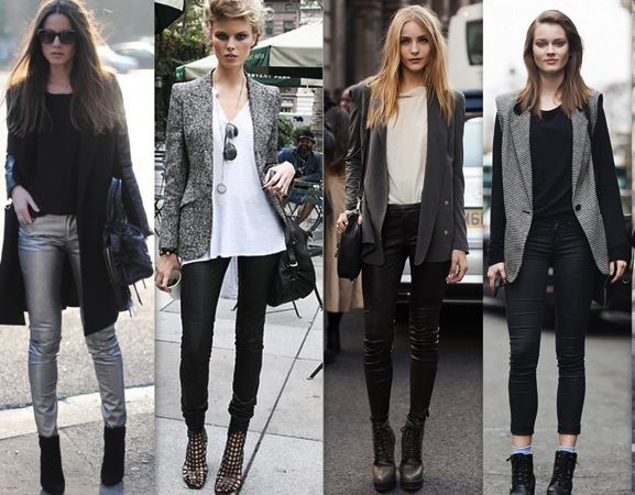 5 Of The Best Interview Looks - Youth Village
