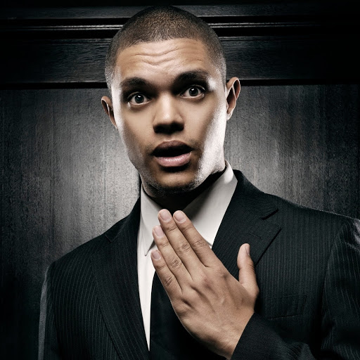 Top 10 Things You Didn't Know About Trevor Noah - Youth ...