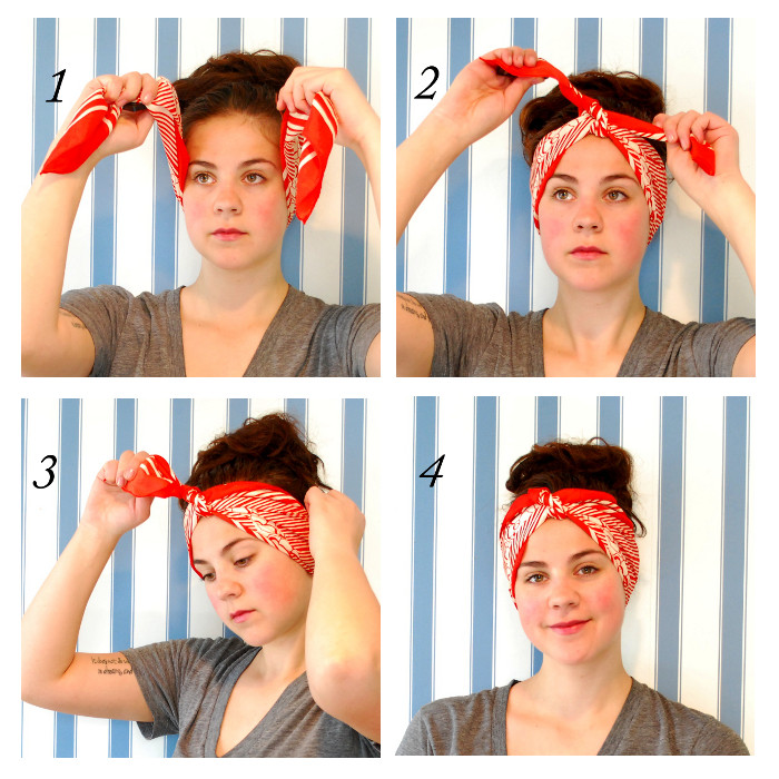 10 Ways To Tie A Turban Headscarf Youth Village