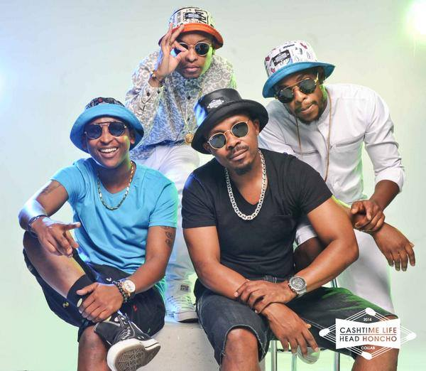 Cashtime Life & HeadHoncho Collaborate For An Exclusive