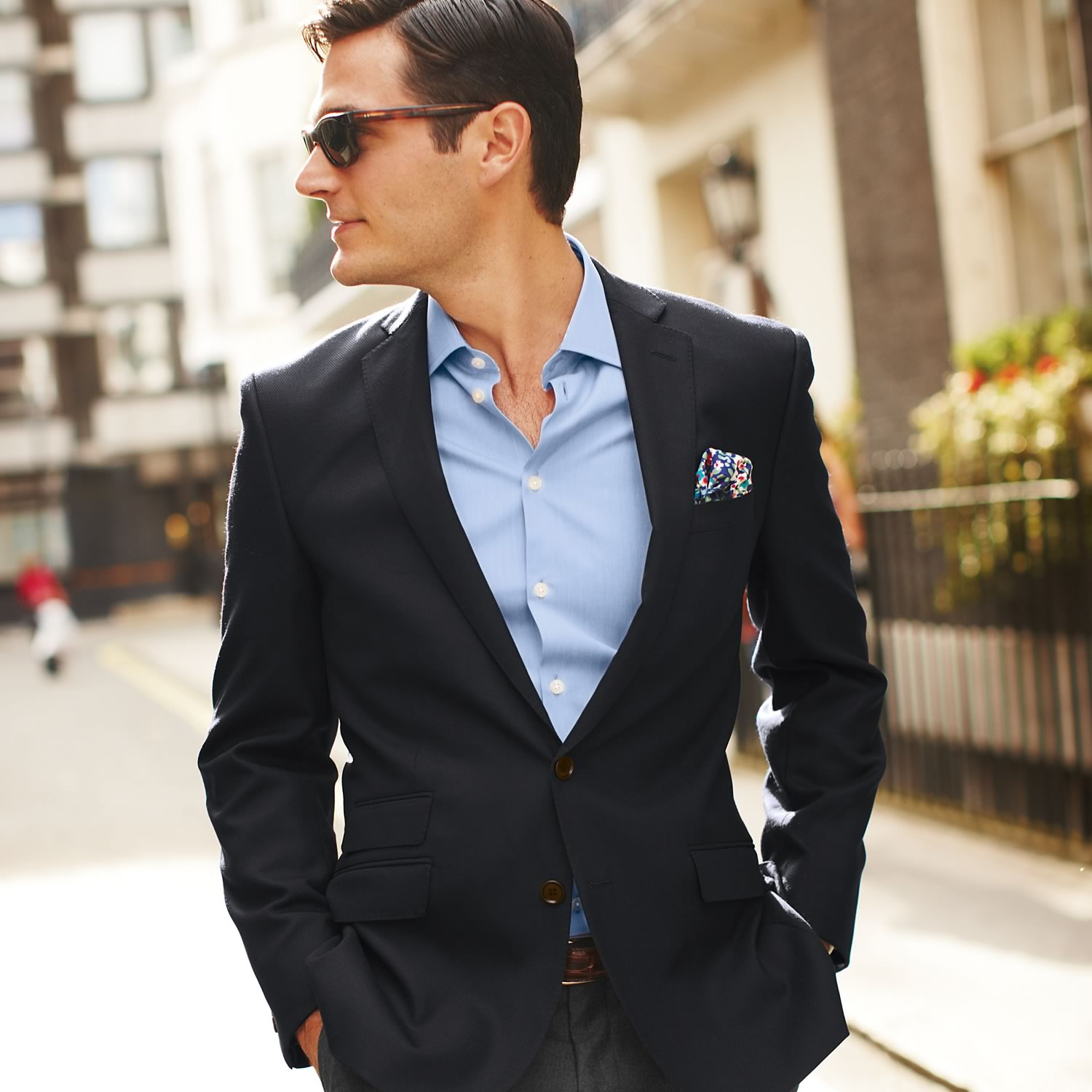Find great deals on eBay for mens navy blazer. Shop with confidence.