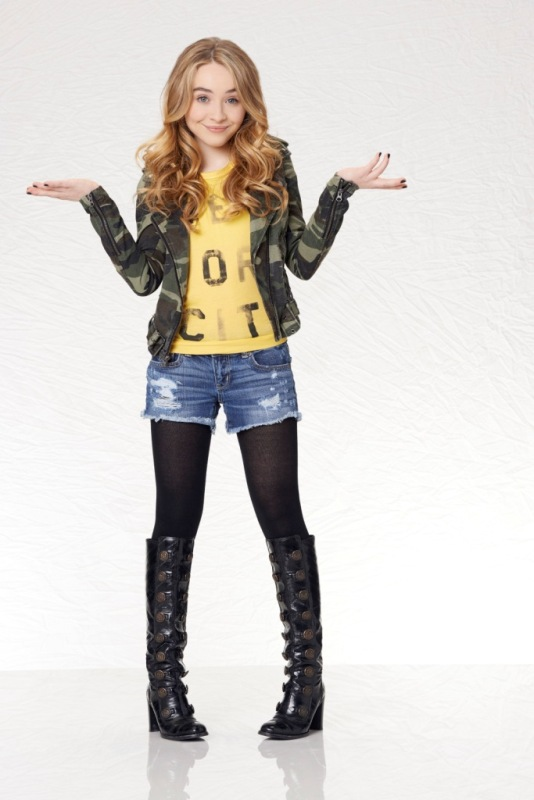 girl meets world sabrina carpenter singing live Evolution sabrina carpenter pop two years later she was cast as the best friend of rowan blanchard on the disney channel's coming-of-age sitcom girl meets world.