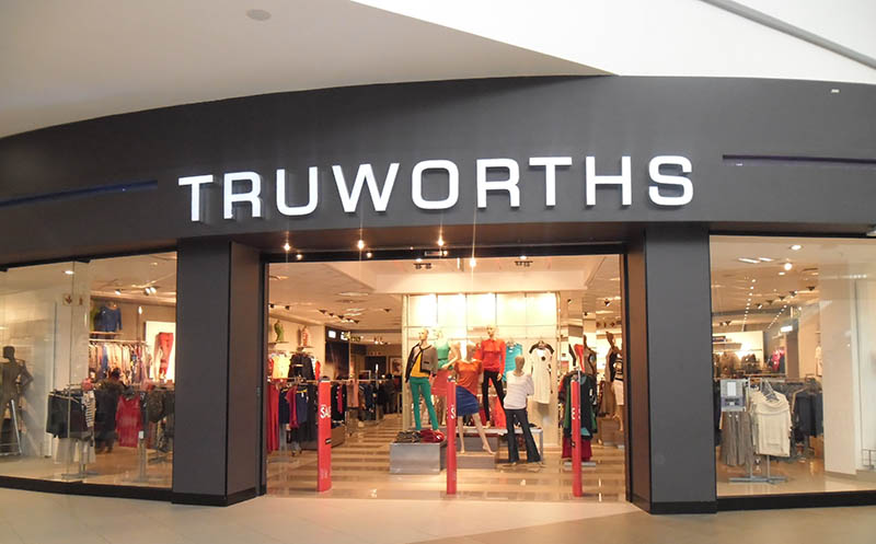 Truworths - Centurion Mall