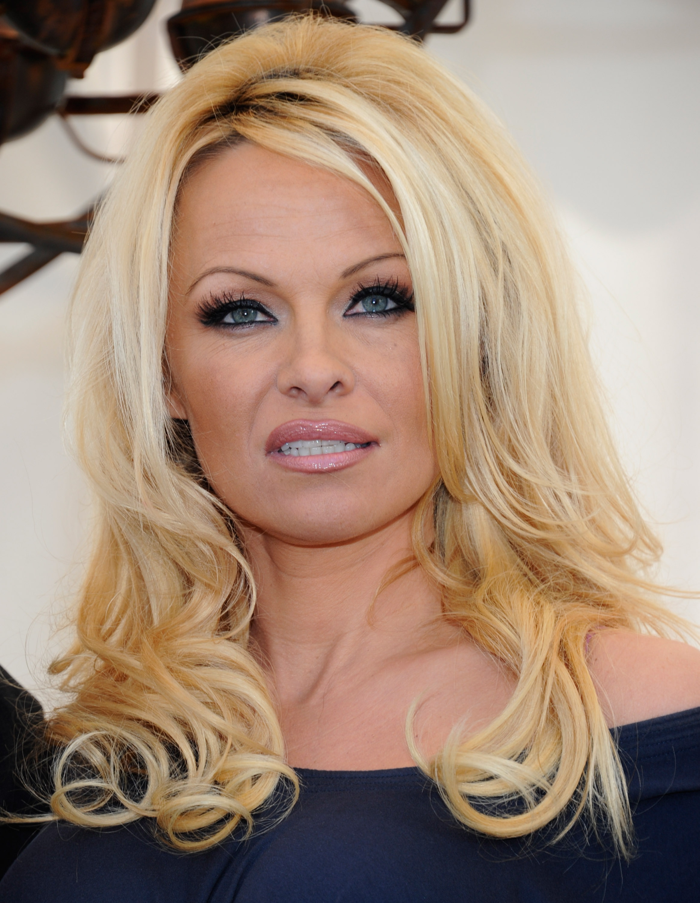 10 Millionaires That Went From Rich To Flat Broke - Youth ... Pamela Anderson