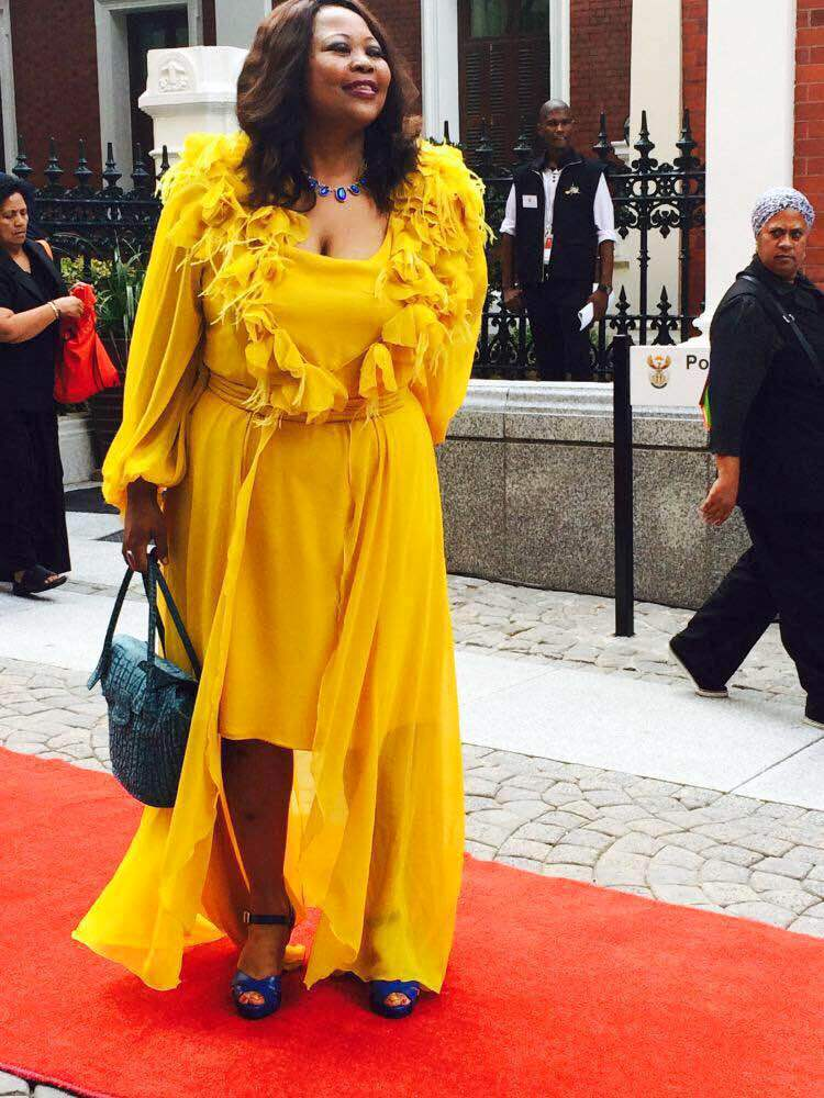 the worst dressed at the sona 2015 youth village
