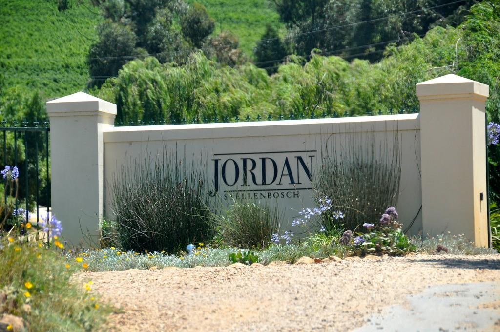 Jordan Restaurant