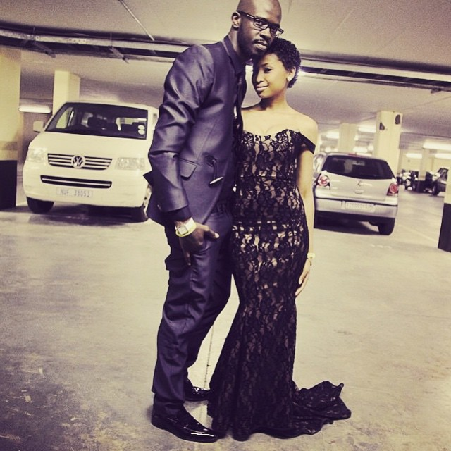 Rough Patch After Black Coffee Was Allegedly Cheating On His Actress Wife Seems Things Are Back To Normal Now Since The Pair Cant Stop Posting Photos