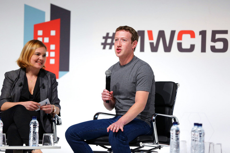 Facebook Founder Speaks About What He Considers When Hiring - Youth