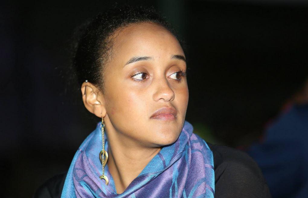 President Uhurus Daughter Falls In Love - Youth Village Kenya