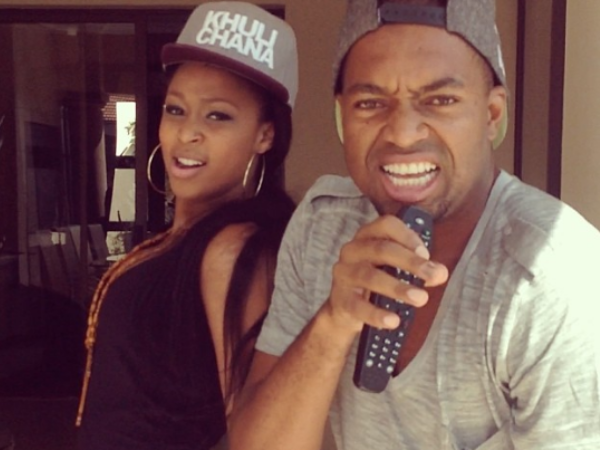 itumeleng khune and minnie dlamini relationship poems