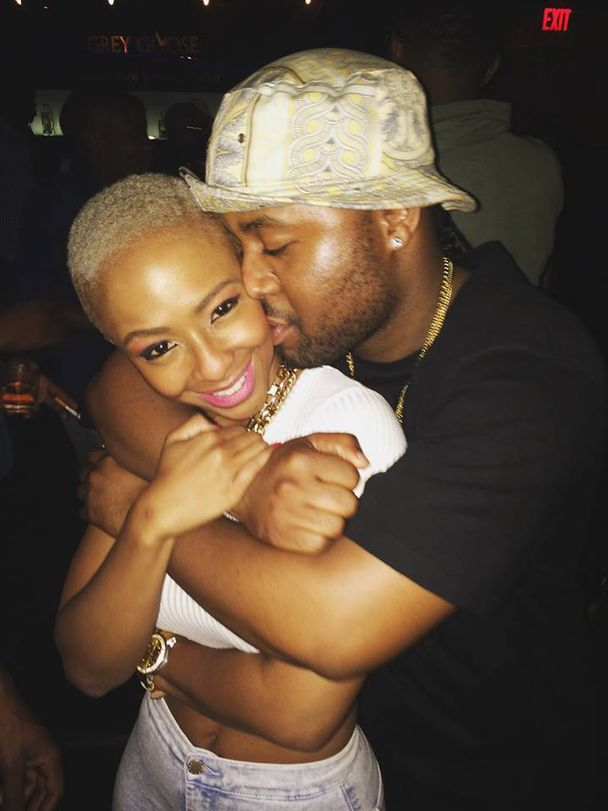 and nandi mngoma are dating websites