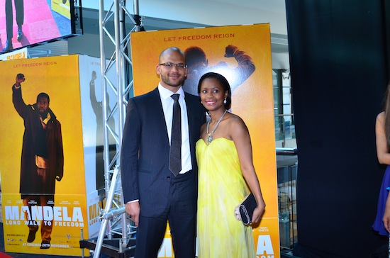 Top 10 South African Power Couples Part2