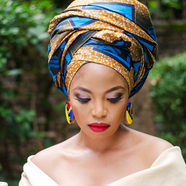 10 Sa Celebs Who Rock The Turban Style Best Youth Village