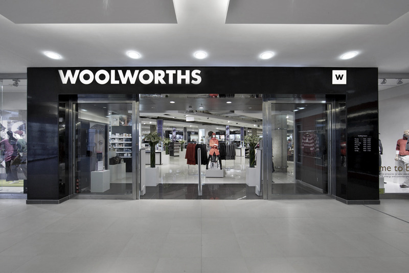 Woolworths online clothing shopping south africa