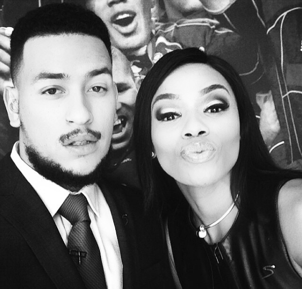 Top South African Power Couples Youth Village - 10 coolest celebrity power couples