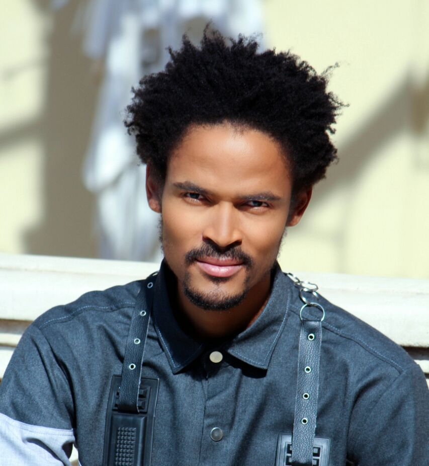10 Things You Didnt Know About Skeem Saam Actor Eric