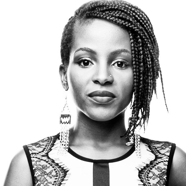 Nolo Phiri Shares Cutest Photo Of Her Son Youth Village