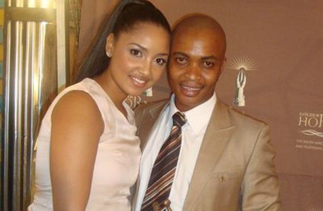 Celebrity Women Dating African Men