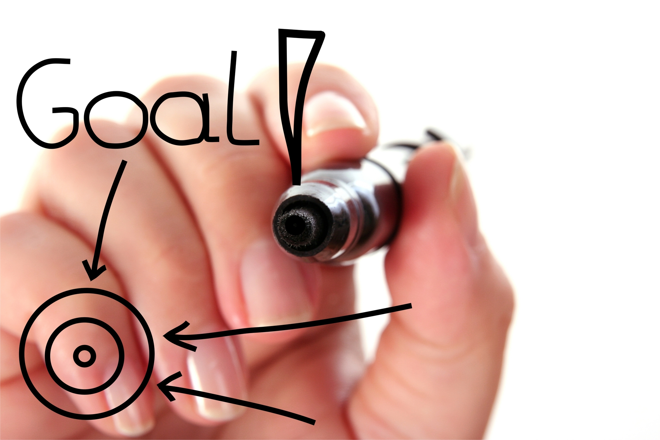 10 tips on setting realistic and achievable goals youth village goal reheart Choice Image