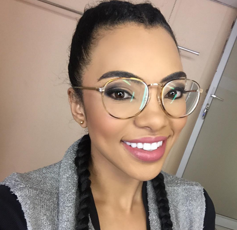 Amanda Du Pont Spoils Herself With A Brand New Ride Youth Village