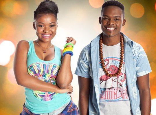 Mzansi Magic Official Website - Celebrity couples with big ...