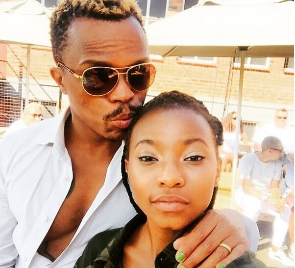Somizi Opens Up About His Daughter Bahumi And His Failed Relationship With Her Mother Youth