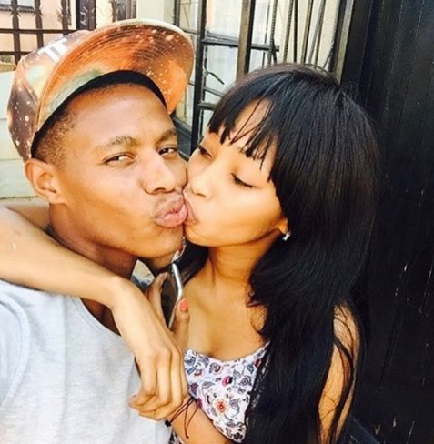 nomzamo mbatha and palance dladla dating advice