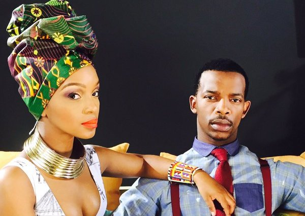 nandi mngoma and ko are they dating