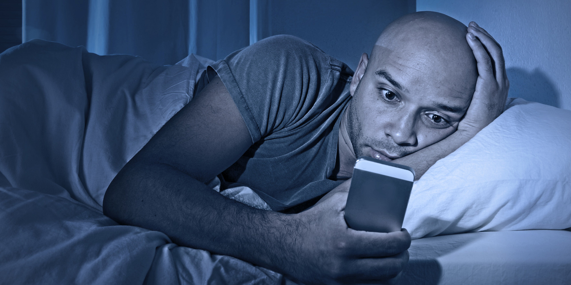 effects of watching tv before bed Exposure to artificial light from using an ipad or laptop before bed watching tv at midnight, with heavy devices before bed the adverse effects of night.