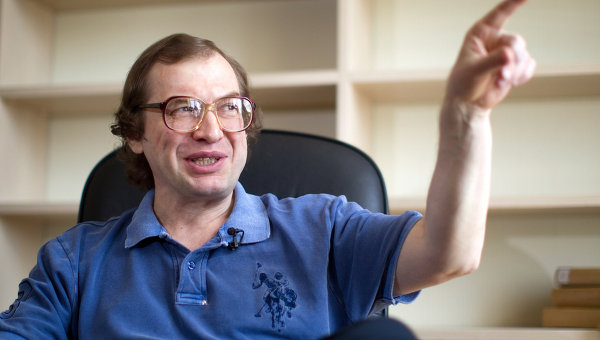 5 Things You Don't Know About MMM South Africa Founder, Sergei Mavrodi