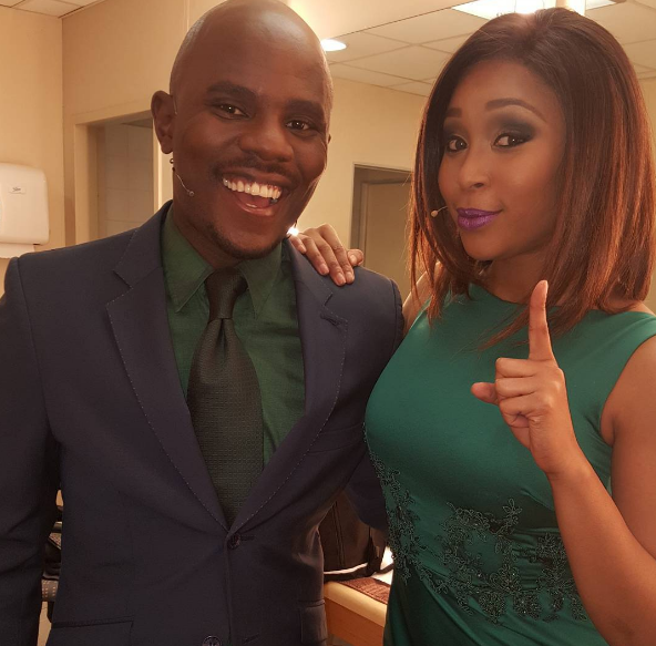 Who is minenhle dlamini currently dating