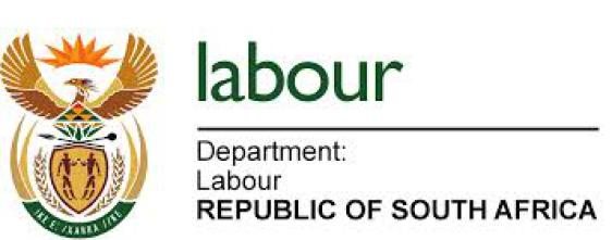 Image result for department of labour