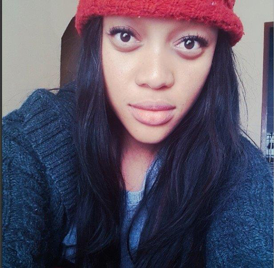 10 Famous South African Celebrities Without Make Up Part3