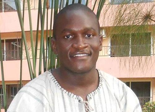 Micheal Mulunga