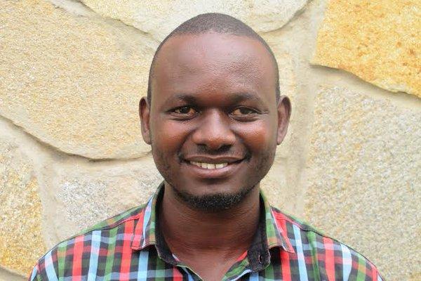 Samuel Malinga