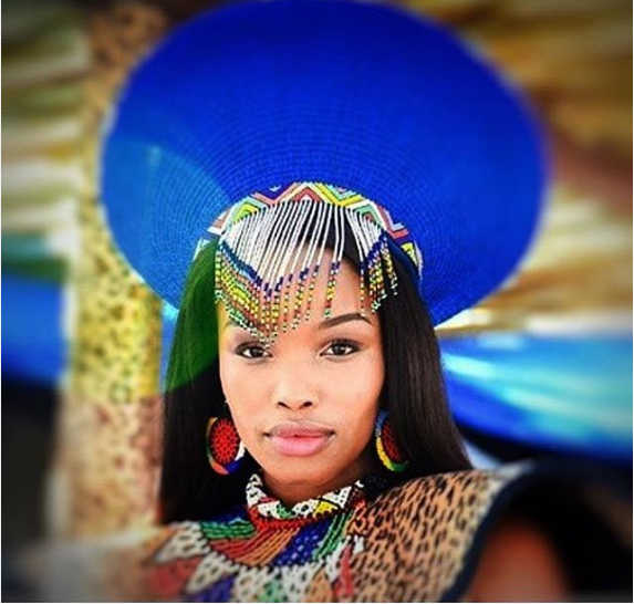 Fashion internships 2017 - 10 Things You Didn T Know About Isibaya Actress Zinhle