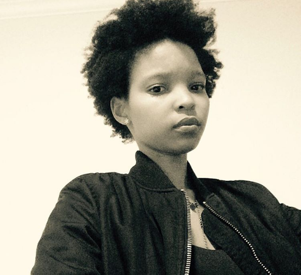 Mapula Mafole Sets The Record Straight On Who She Is